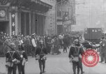 Image of Japanese marines occupy International Settlement in Shanghai Shanghai China, 1941, second 49 stock footage video 65675031300