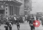 Image of Japanese marines occupy International Settlement in Shanghai Shanghai China, 1941, second 50 stock footage video 65675031300