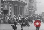 Image of Japanese marines occupy International Settlement in Shanghai Shanghai China, 1941, second 51 stock footage video 65675031300