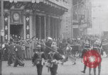 Image of Japanese marines occupy International Settlement in Shanghai Shanghai China, 1941, second 53 stock footage video 65675031300