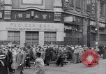 Image of Japanese marines occupy International Settlement in Shanghai Shanghai China, 1941, second 58 stock footage video 65675031300