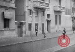 Image of Japanese marines occupy International Settlement in Shanghai Shanghai China, 1941, second 59 stock footage video 65675031300