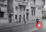 Image of Japanese marines occupy International Settlement in Shanghai Shanghai China, 1941, second 60 stock footage video 65675031300