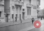 Image of Japanese marines occupy International Settlement in Shanghai Shanghai China, 1941, second 61 stock footage video 65675031300