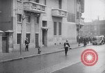 Image of Japanese marines occupy International Settlement in Shanghai Shanghai China, 1941, second 62 stock footage video 65675031300