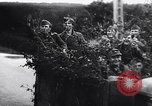 Image of German troops France, 1944, second 16 stock footage video 65675031305
