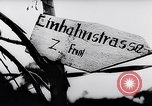 Image of German troops France, 1944, second 26 stock footage video 65675031305