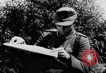 Image of German troops France, 1944, second 35 stock footage video 65675031305