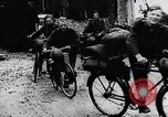 Image of German troops France, 1944, second 40 stock footage video 65675031305