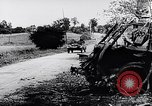 Image of German troops France, 1944, second 59 stock footage video 65675031305