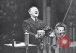 Image of Adolf Hitler Speaking Germany, 1933, second 1 stock footage video 65675031310