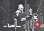 Image of Adolf Hitler Speaking Germany, 1933, second 2 stock footage video 65675031310