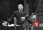 Image of Adolf Hitler Speaking Germany, 1933, second 6 stock footage video 65675031310