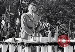Image of Adolf Hitler Speaking Germany, 1933, second 13 stock footage video 65675031310