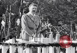 Image of Adolf Hitler Speaking Germany, 1933, second 15 stock footage video 65675031310
