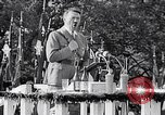 Image of Adolf Hitler Speaking Germany, 1933, second 17 stock footage video 65675031310