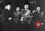 Image of Adolf Hitler Speaking Germany, 1933, second 20 stock footage video 65675031310
