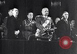 Image of Adolf Hitler Speaking Germany, 1933, second 22 stock footage video 65675031310