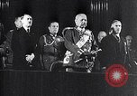 Image of Adolf Hitler Speaking Germany, 1933, second 23 stock footage video 65675031310