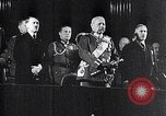 Image of Adolf Hitler Speaking Germany, 1933, second 24 stock footage video 65675031310