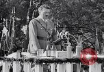Image of Adolf Hitler Speaking Germany, 1933, second 26 stock footage video 65675031310