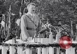 Image of Adolf Hitler Speaking Germany, 1933, second 27 stock footage video 65675031310