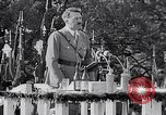 Image of Adolf Hitler Speaking Germany, 1933, second 28 stock footage video 65675031310