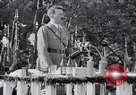 Image of Adolf Hitler Speaking Germany, 1933, second 29 stock footage video 65675031310