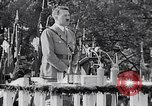 Image of Adolf Hitler Speaking Germany, 1933, second 30 stock footage video 65675031310