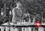 Image of Adolf Hitler Speaking Germany, 1933, second 31 stock footage video 65675031310