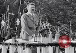 Image of Adolf Hitler Speaking Germany, 1933, second 33 stock footage video 65675031310