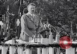 Image of Adolf Hitler Speaking Germany, 1933, second 34 stock footage video 65675031310
