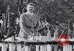 Image of Adolf Hitler Speaking Germany, 1933, second 36 stock footage video 65675031310