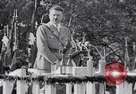 Image of Adolf Hitler Speaking Germany, 1933, second 39 stock footage video 65675031310
