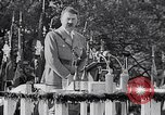 Image of Adolf Hitler Speaking Germany, 1933, second 40 stock footage video 65675031310
