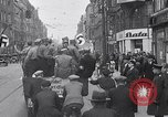 Image of Nazis call for Jewish boycott Berlin Germany, 1933, second 4 stock footage video 65675031316