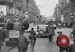 Image of Nazis call for Jewish boycott Berlin Germany, 1933, second 7 stock footage video 65675031316