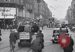 Image of Nazis call for Jewish boycott Berlin Germany, 1933, second 8 stock footage video 65675031316