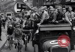 Image of Nazis call for Jewish boycott Berlin Germany, 1933, second 13 stock footage video 65675031316