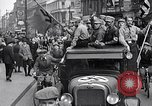 Image of Nazis call for Jewish boycott Berlin Germany, 1933, second 15 stock footage video 65675031316