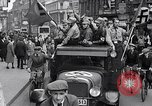 Image of Nazis call for Jewish boycott Berlin Germany, 1933, second 16 stock footage video 65675031316