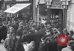 Image of Nazis call for Jewish boycott Berlin Germany, 1933, second 19 stock footage video 65675031316