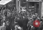 Image of Nazis call for Jewish boycott Berlin Germany, 1933, second 20 stock footage video 65675031316