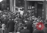 Image of Nazis call for Jewish boycott Berlin Germany, 1933, second 21 stock footage video 65675031316