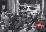 Image of Nazis call for Jewish boycott Berlin Germany, 1933, second 24 stock footage video 65675031316