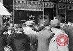 Image of Nazis call for Jewish boycott Berlin Germany, 1933, second 26 stock footage video 65675031316