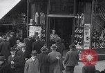 Image of Nazis call for Jewish boycott Berlin Germany, 1933, second 29 stock footage video 65675031316