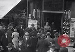 Image of Nazis call for Jewish boycott Berlin Germany, 1933, second 30 stock footage video 65675031316