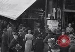 Image of Nazis call for Jewish boycott Berlin Germany, 1933, second 32 stock footage video 65675031316