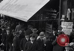 Image of Nazis call for Jewish boycott Berlin Germany, 1933, second 33 stock footage video 65675031316